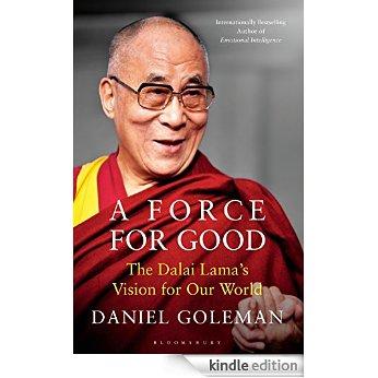 Dalai Lama Daniel Goleman