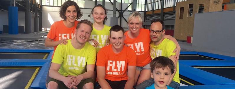 Gründer-Team