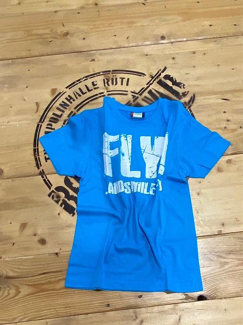 BounceLab T-Shirt BELP