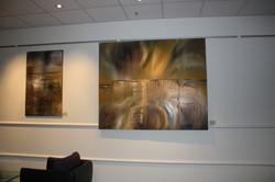Intel Installation, Folsom, CA.