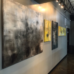 Salon 2512 Installation