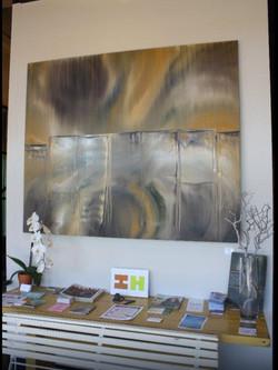 Space 07 Salon, Sacramento, CA.