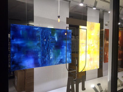 University Art Installation