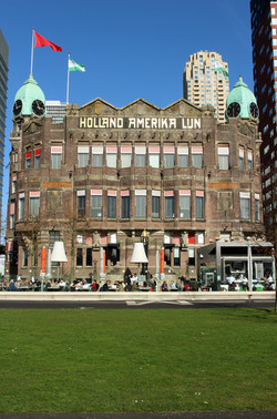 Holland Amerika lijn