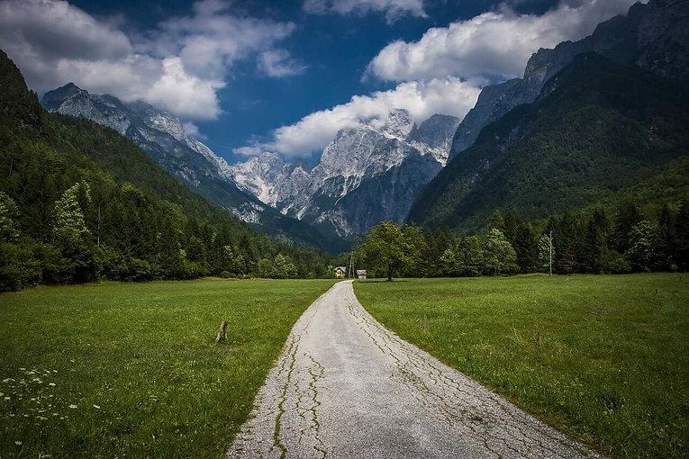 Wandelvakantie in het prachtige Slovenië