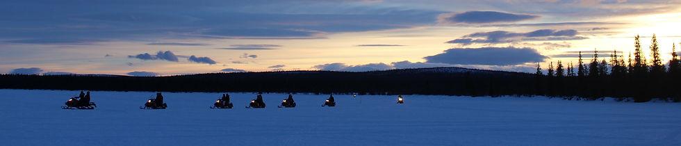 Op de Sneeuwscooter in Lapland.jpg