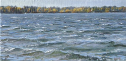 Autumn at Emma Lake