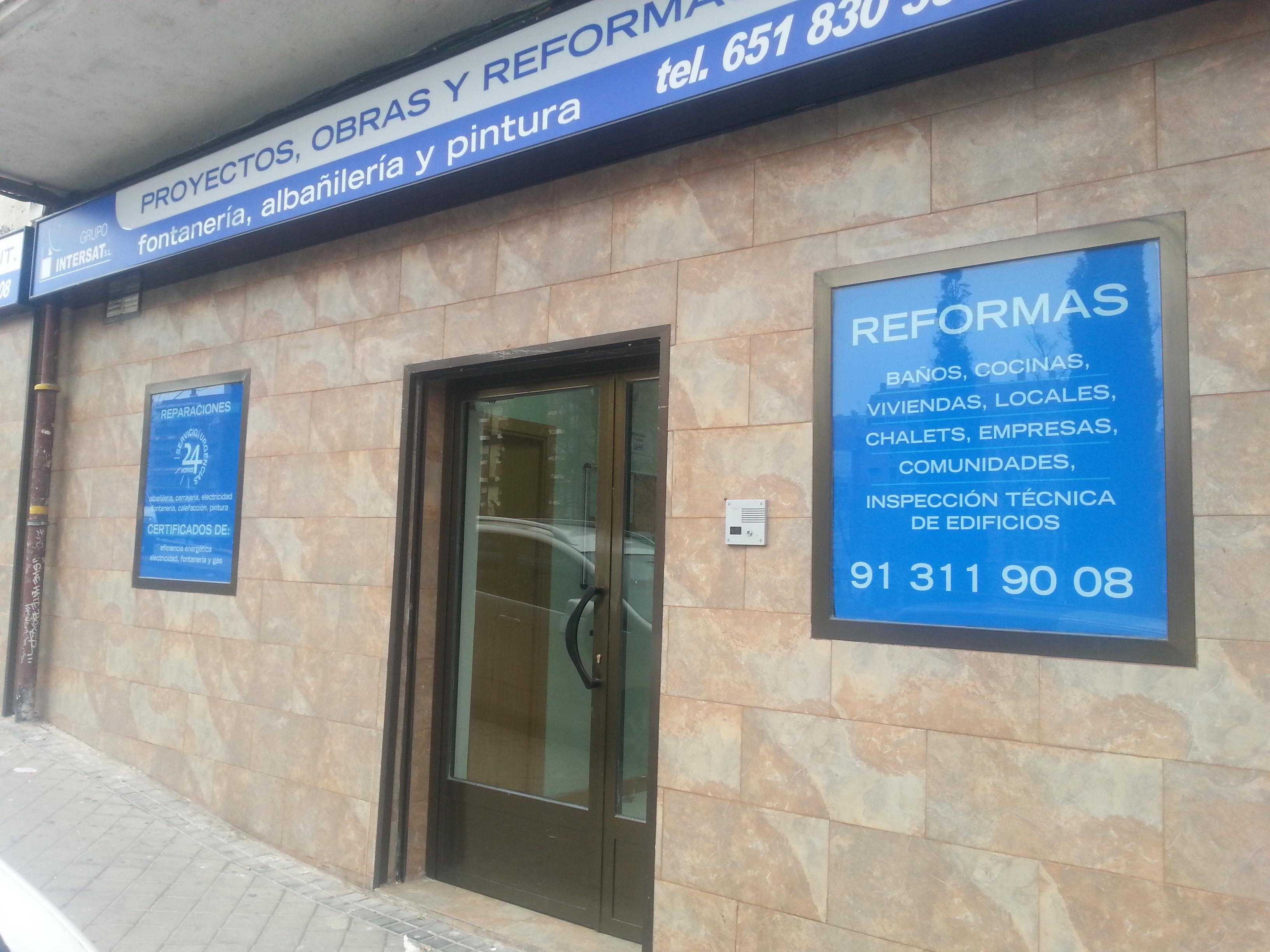 1 Local de Reformas