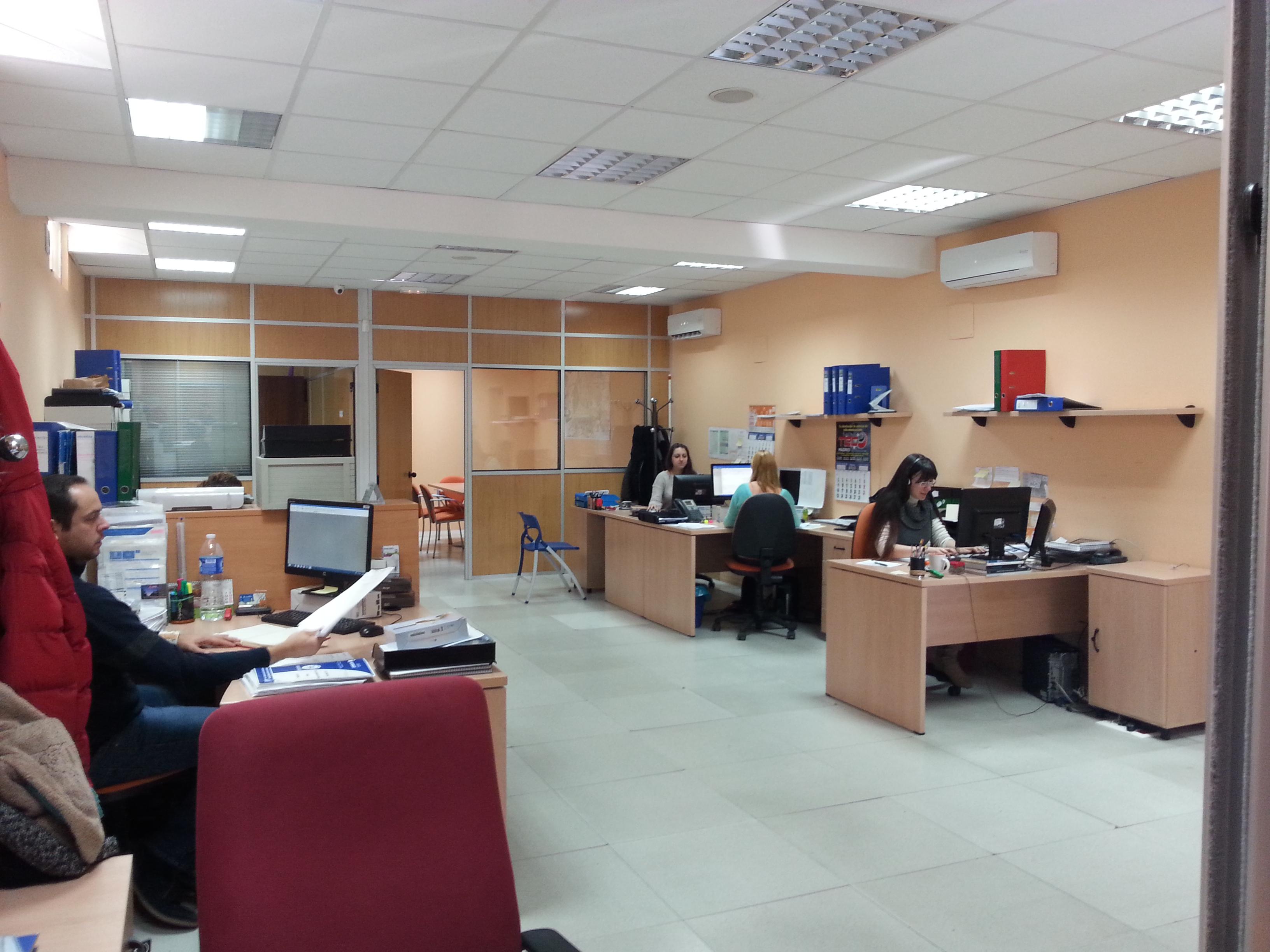 110 M2  de Oficina