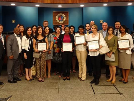 We are proud graduate of the 2017 BEAM business academy for the City of Fort Lauderdale.