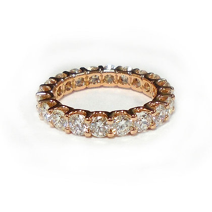 "Pink ""U""Eternity Band"
