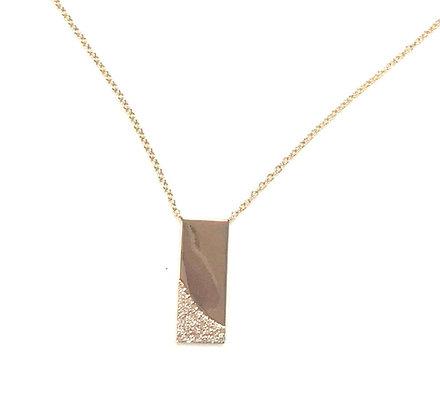 Engravable Fabulous Necklace