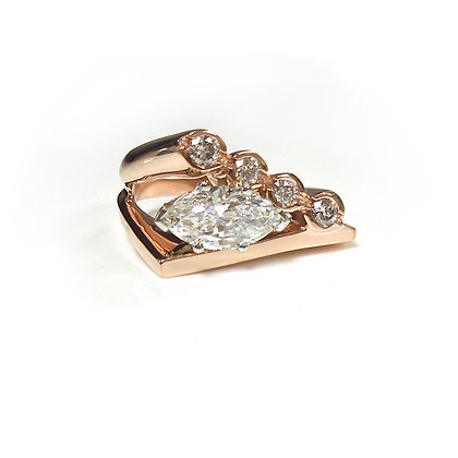 Funky Marqui Ring