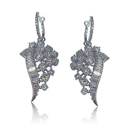 Michele's Grandma Earrings