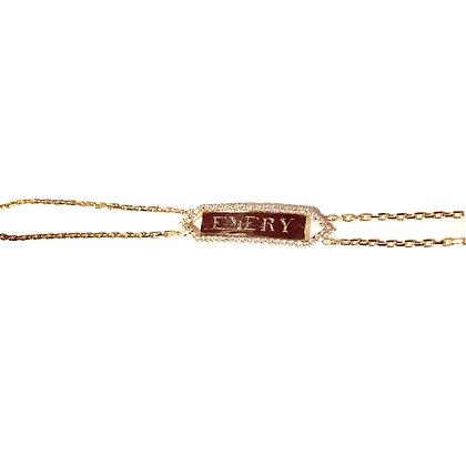 Mama's ID Bracelet