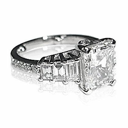 Claudia's Dream Ring