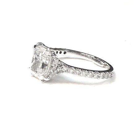 Radiant Sideview Ring