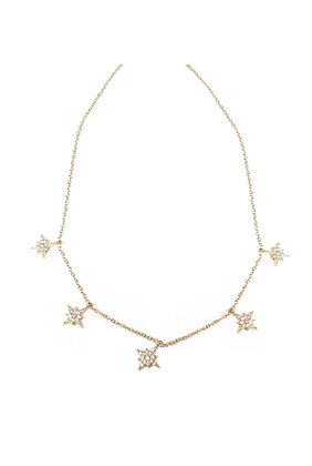 SS Star Cubic Dangle