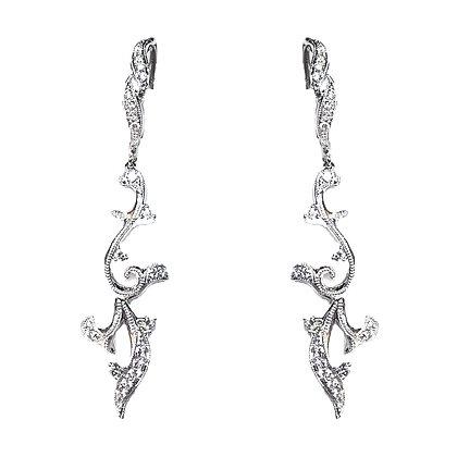 Romantic Vine Earrings