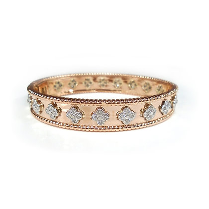 """VC"" Styling Bangle"
