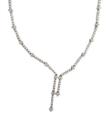 Forever Diamond Necklace