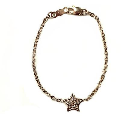 Baby Star Bracelet