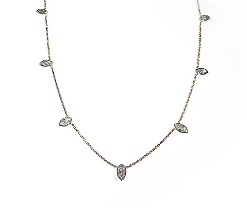 Marquee O.M.G Necklace