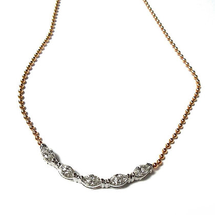 Marqui ID Necklace