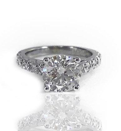 """""""Yes I Do"""" Ring"""