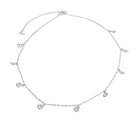 SS Necklace