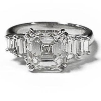 Asscher Beauty