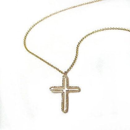 Open Cross