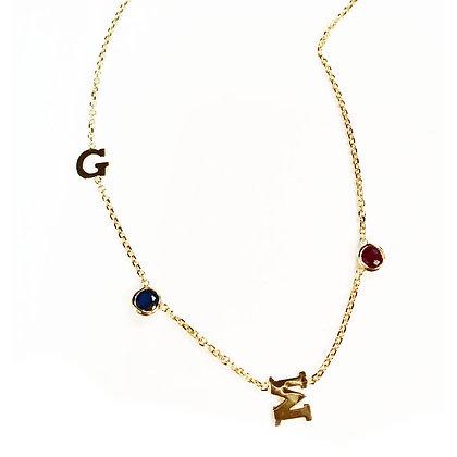 G/M Necklace