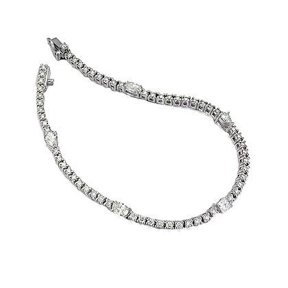 Classic Changes Tennis Bracelet