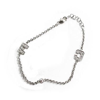 """14kt """"Mommy Bracelet"""""""