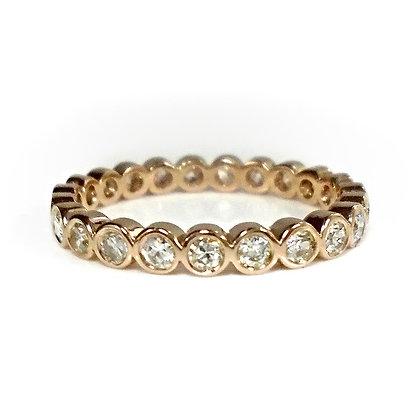 Hannah's Forever Ring