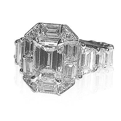 Jill's Bling Ring