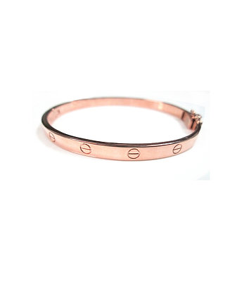 SS Love Bangle