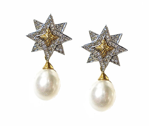 Starburst Pearl