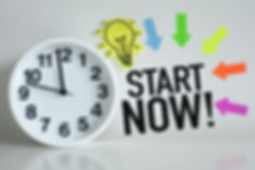 Gesprächswerkstatt für Coaching Supervision und Beratung in Zürich, Starte jetzt! Pack Neues an!