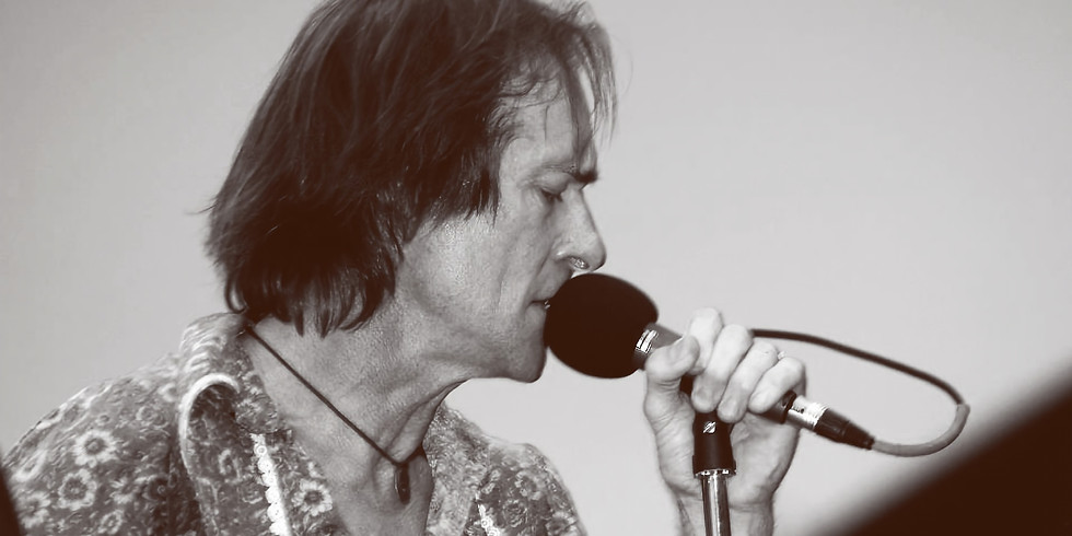 Live Music : George Faber