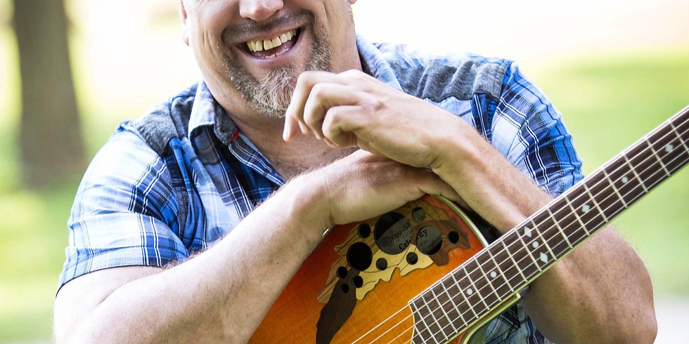 Music in the Vines : Bob Schlief :: Complimentary