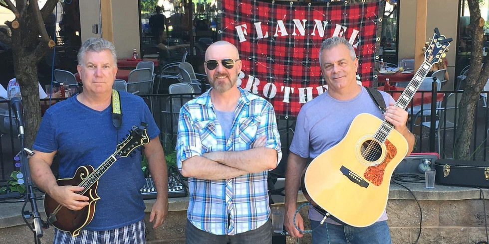 Music in the Vines : The Flannel Brothers :: Complimentary