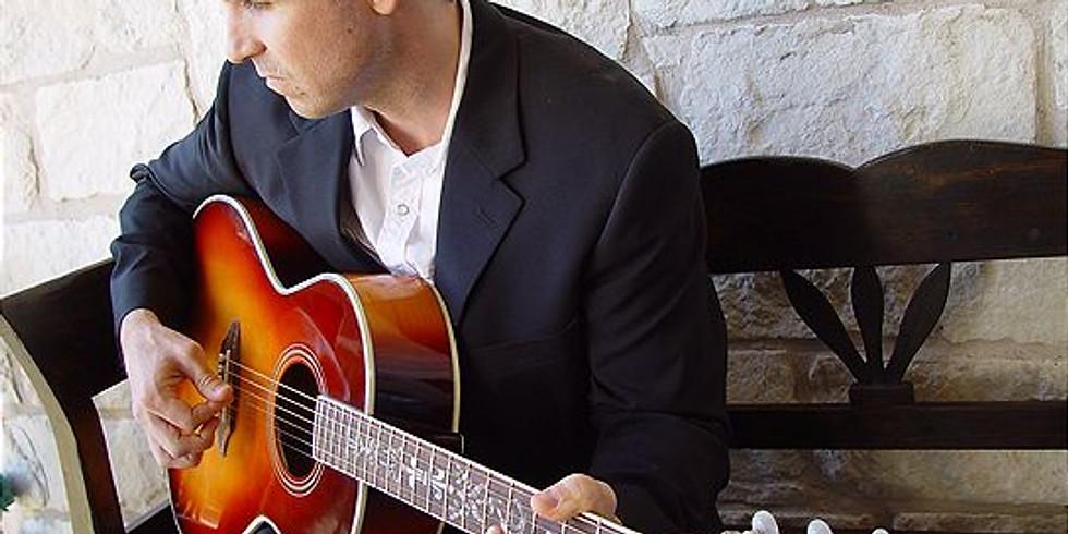 Music in the Vines Presents : Martin Zellar :: $35