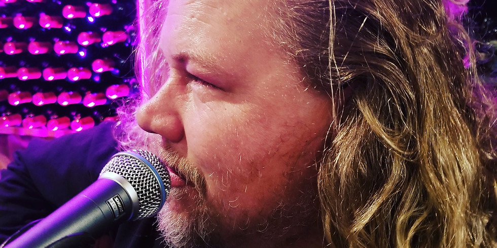 Music in the Vines : Shawn Ogden :: Complimentary