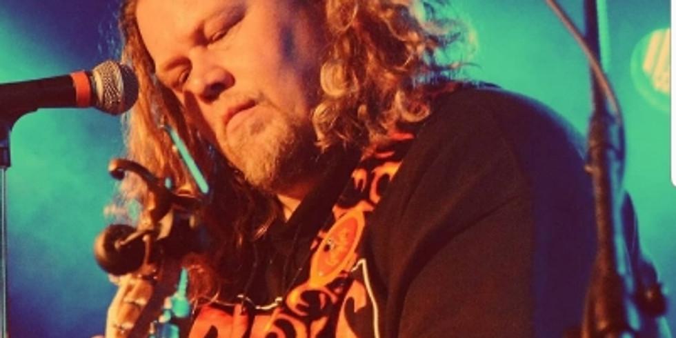 Live Music : Shawn Ogden