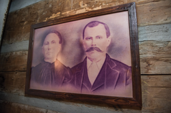 Former Owners William & Anna Reed