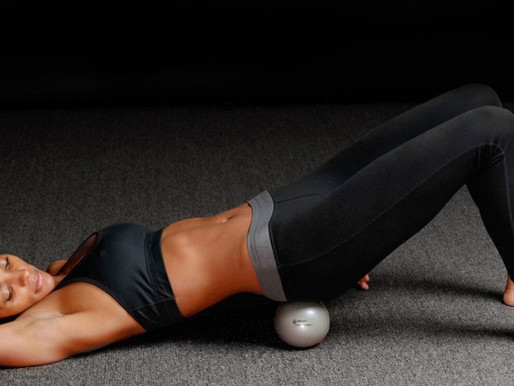 Come Roll with Sphere Therapeutix Thursdays 9:30 Am
