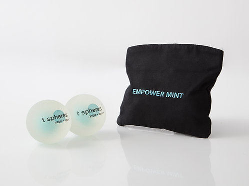 Empower Mint 58mm T Spheres