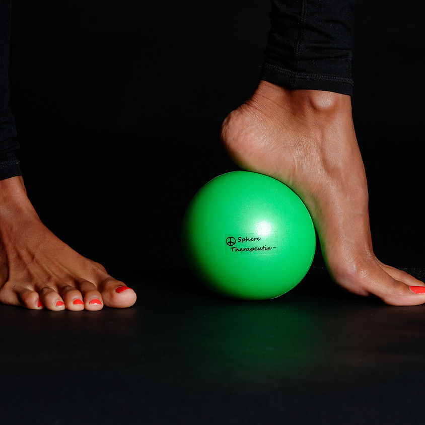 Sphere Therapeutix -  Foot, Leg, & Hip RX